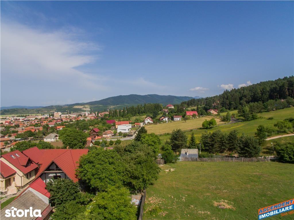 Teren de Vanzare, Brașov (judet), Strada Highișului - Foto 1