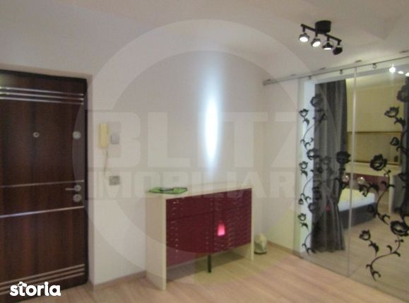Apartament de inchiriat, Cluj (judet), Strada Andrei Mureșanu - Foto 4