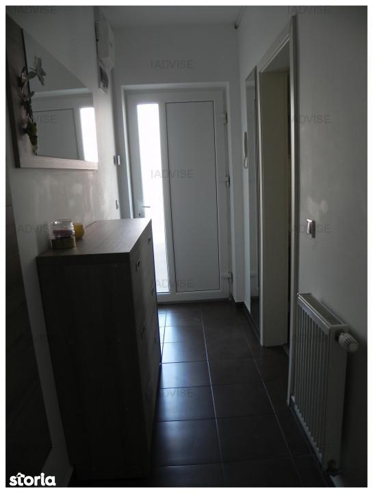 Apartament de vanzare, Brașov (judet), Strada Pelicanului - Foto 12