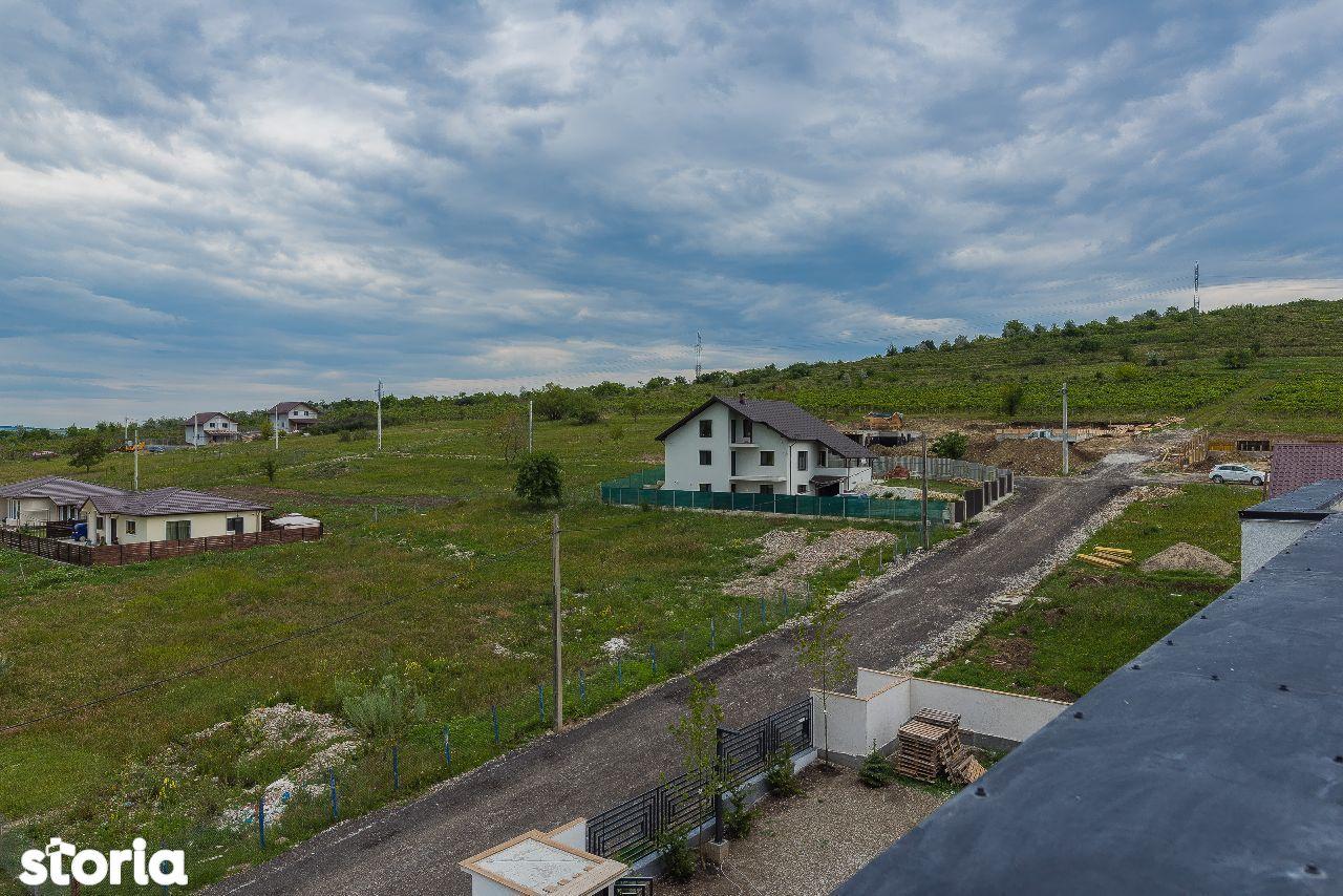 Apartament de vanzare, Iasi, Bucium - Foto 9