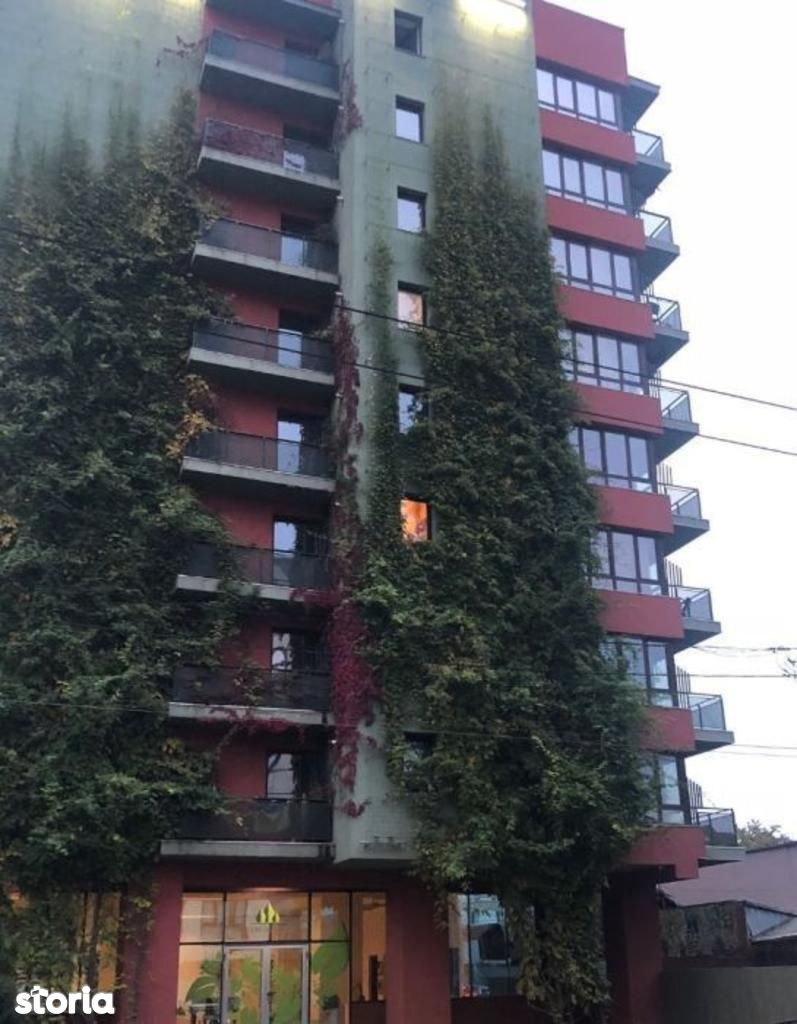 Apartament de inchiriat, Cluj (judet), Strada Dâmboviței - Foto 8