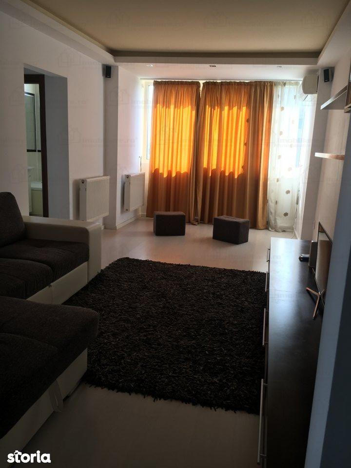 Apartament de inchiriat, București (judet), Floreasca - Foto 8
