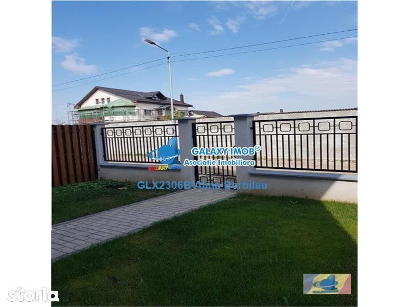 Casa de vanzare, Ilfov (judet), Strada Mărgelelor - Foto 5