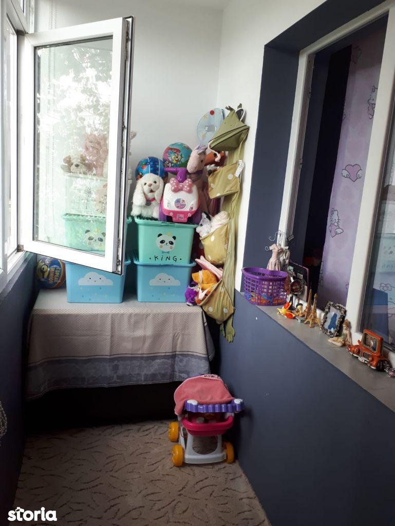 Apartament de vanzare, Iasi, Podu Ros - Foto 11