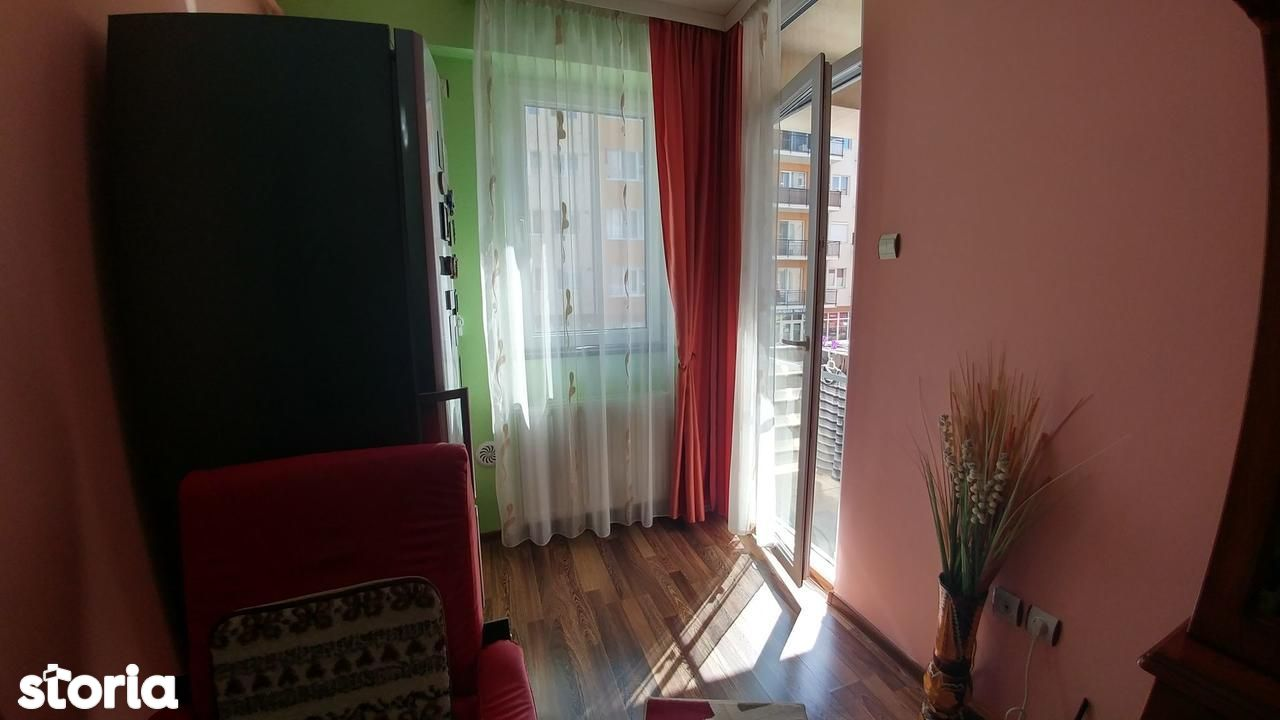 Apartament de vanzare, Maramureș (judet), Strada Grănicerilor - Foto 4