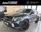 Mercedes-Benz GLE Coupe - 15