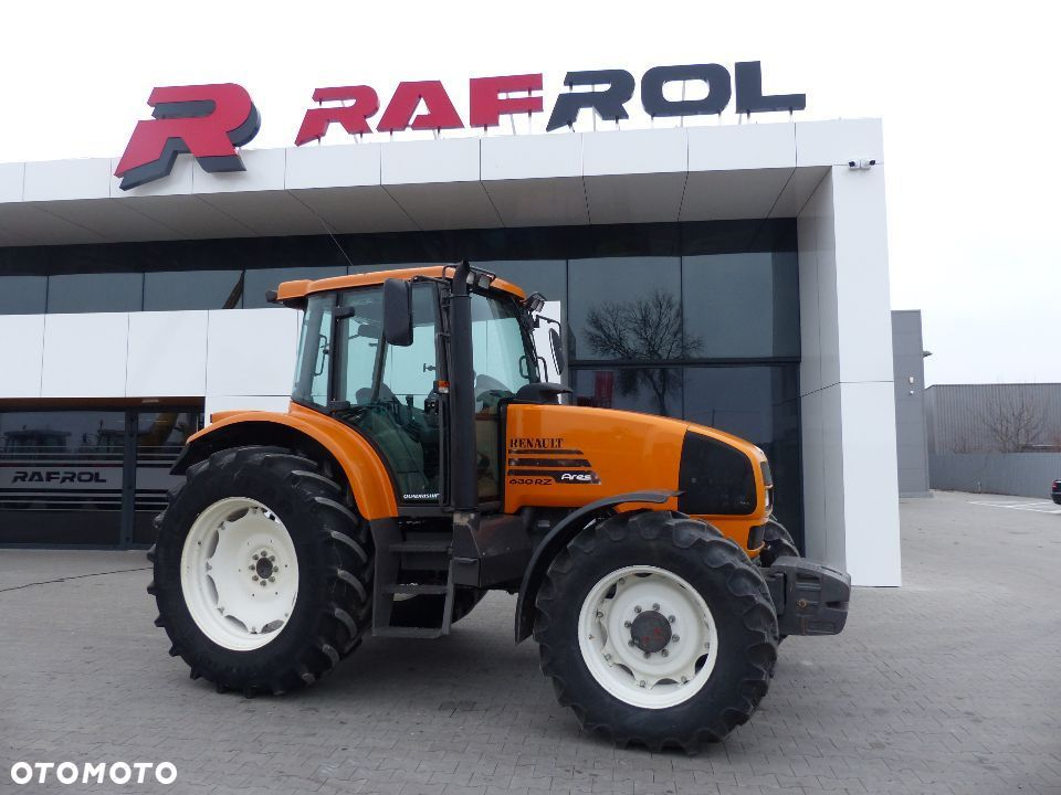 Renault Ares 630 RZ - 1