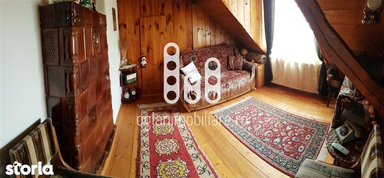 Apartament de vanzare, Sibiu, Aeroport - Foto 16