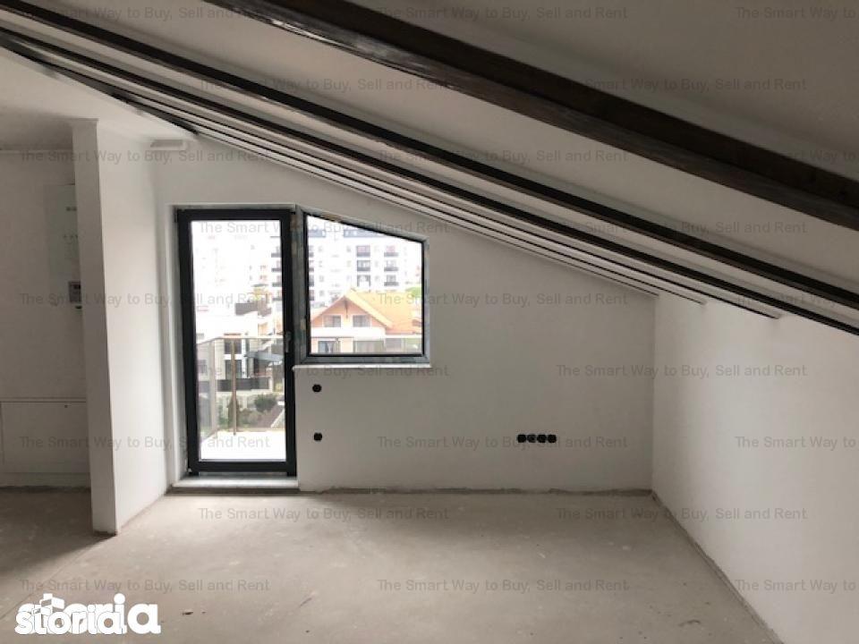 Apartament de vanzare, Cluj (judet), Strada Ștefan Luchian - Foto 4