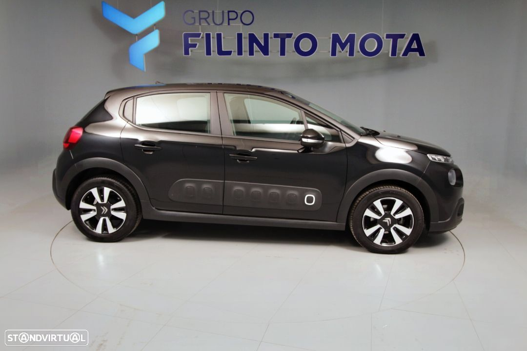 Citroën C3 1.6 BlueHDi Feel - 33
