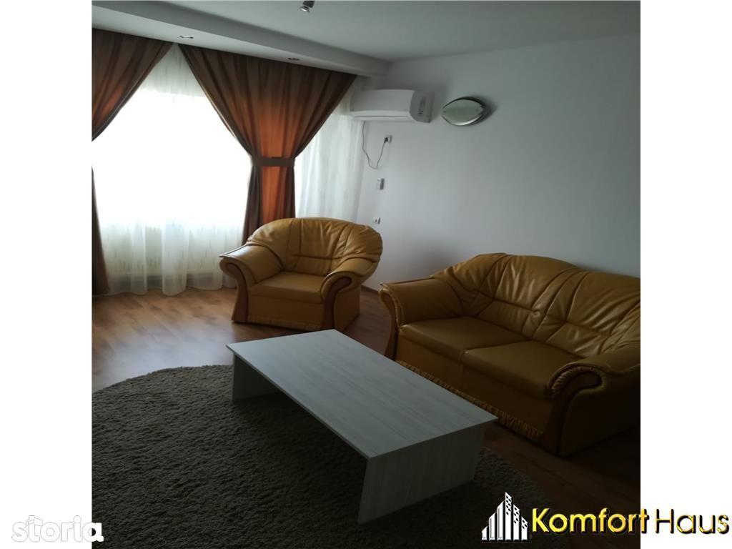Apartament de vanzare, Bacău (judet), Strada Spiru Haret - Foto 1
