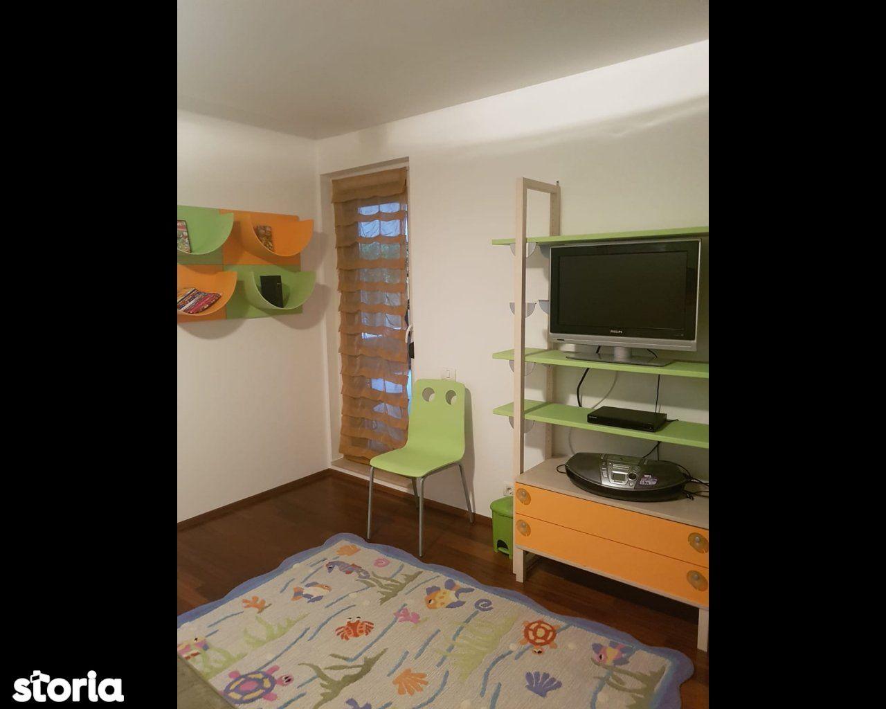 Apartament de inchiriat, București (judet), Francez - Foto 14