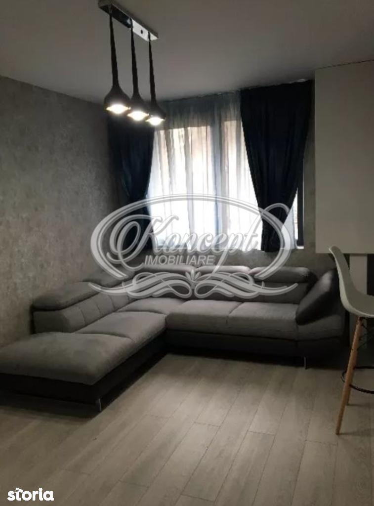 Apartament de vanzare, Cluj (judet), Strada Ilie Măcelaru - Foto 2