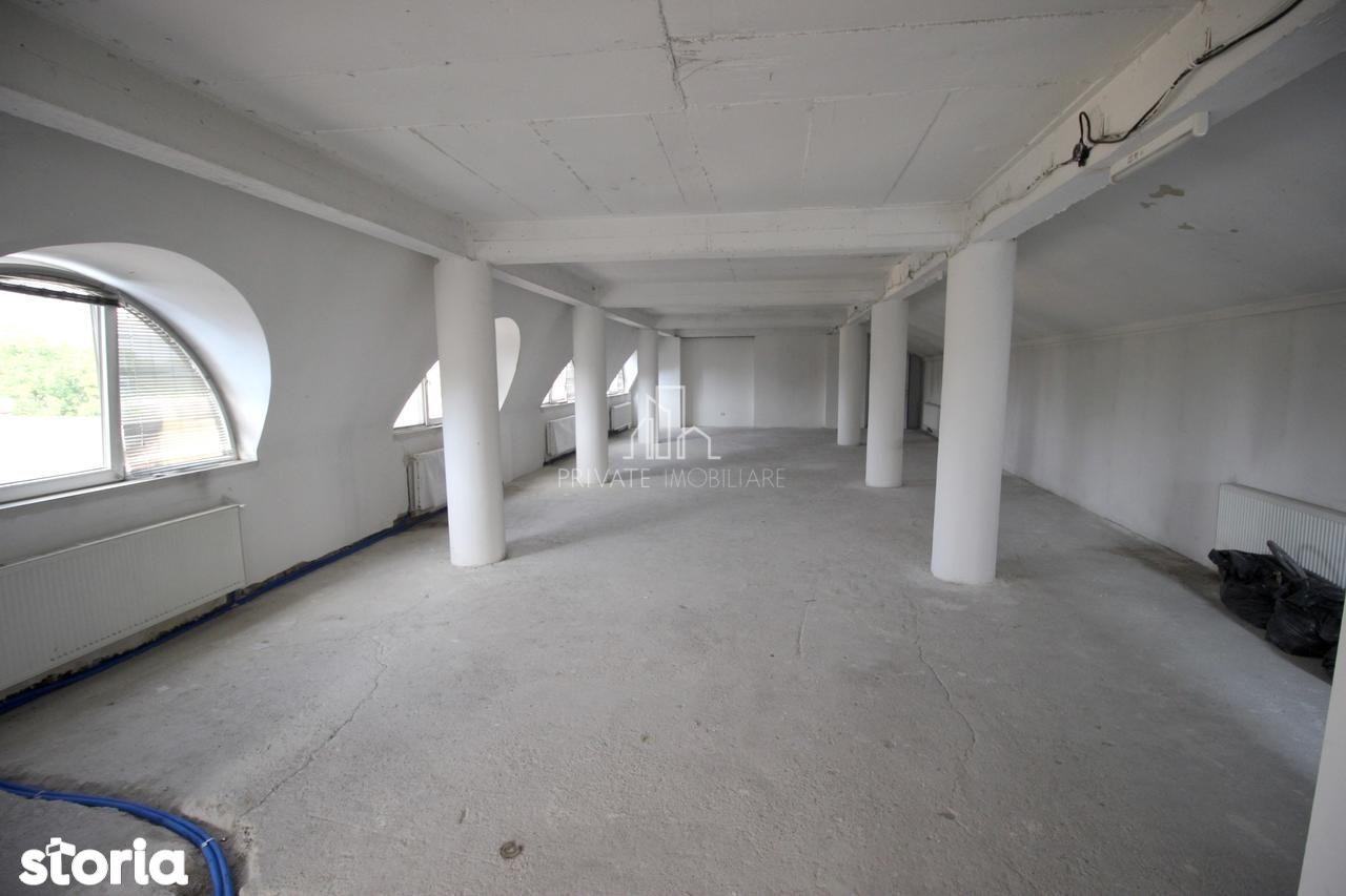 Spatiu Comercial de inchiriat, Mureș (judet), Târgu Mureş - Foto 15