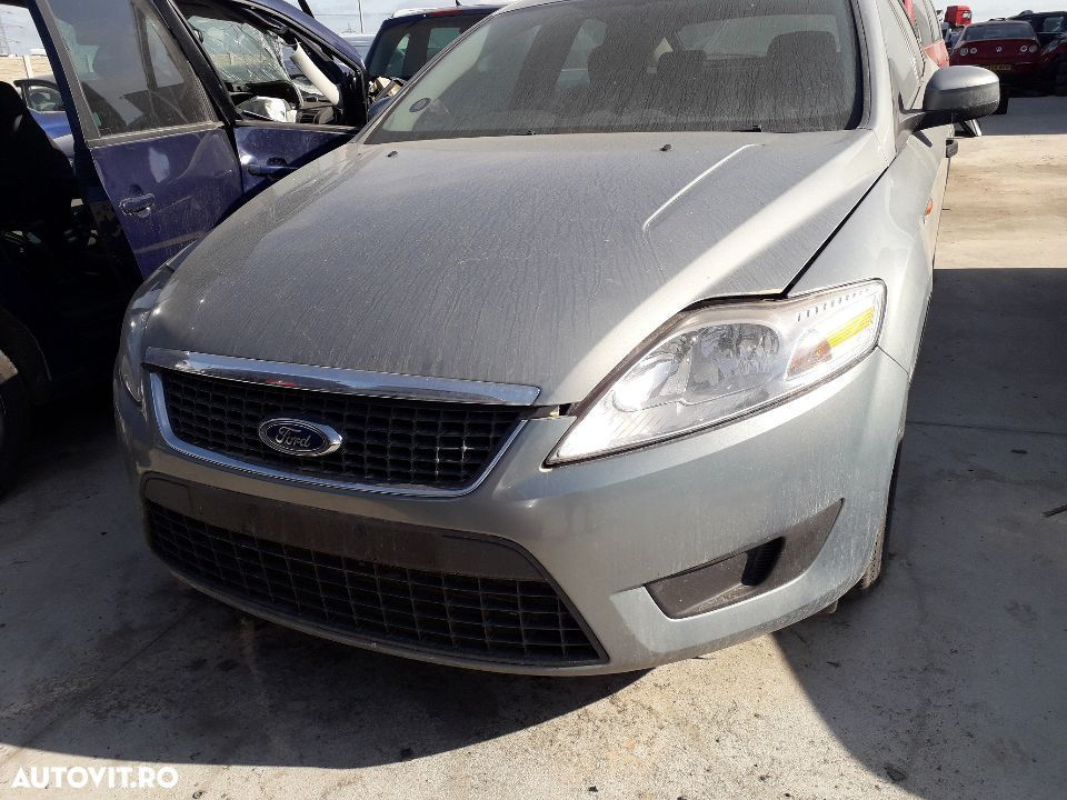 Motor Ford Mondeo 1.8 TDCI MK4 an 2008 - 1