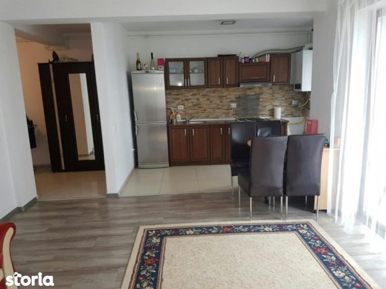 Apartament de vanzare, Cluj (judet), Strada Poligonului - Foto 2
