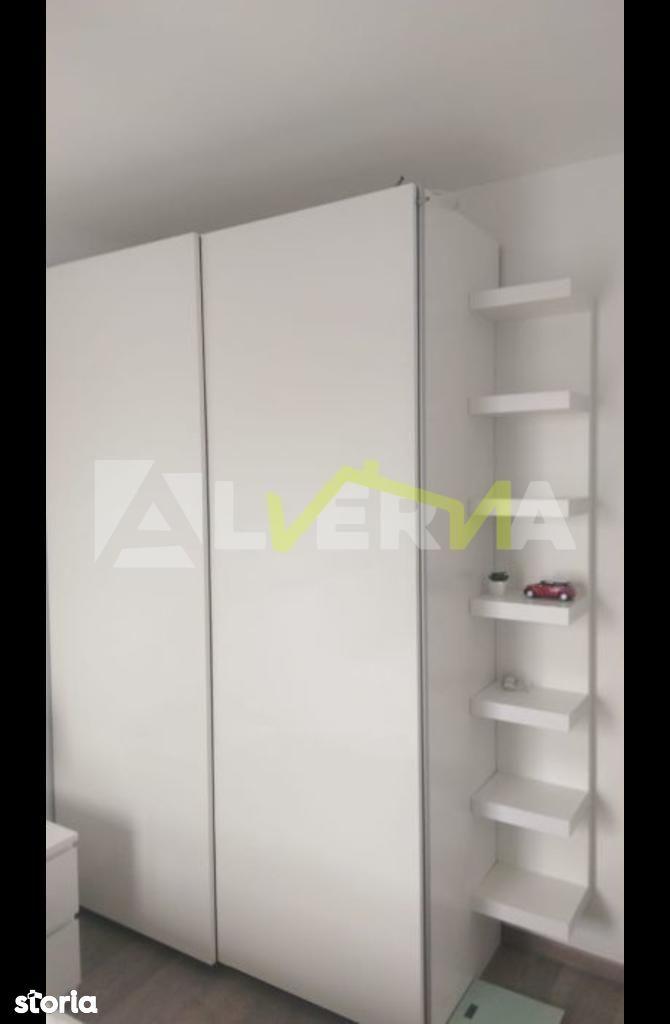 Apartament de inchiriat, Cluj (judet), Strada Nicolae Colan - Foto 3