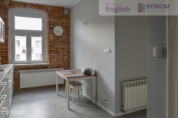 Mieszkanie na wynajem, Wrocław, Huby - Foto 6