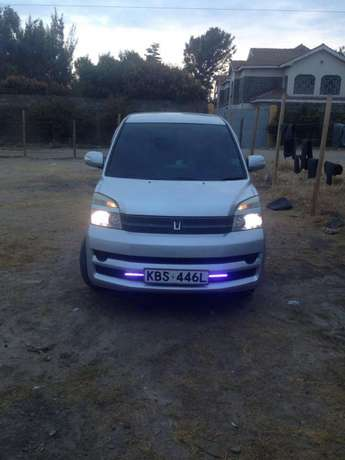 Clean Toyota Voxy for sale Mlolongo - image 1