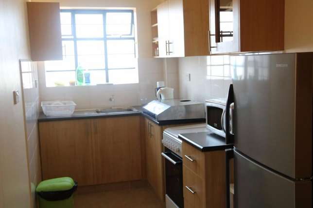 2 BR Furnished Apartment in Pangani Pangani - image 5