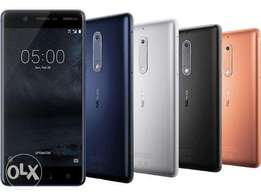 Nokia 5 new in shop