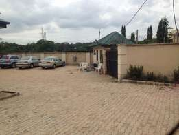 mini estate for sale in mararaba