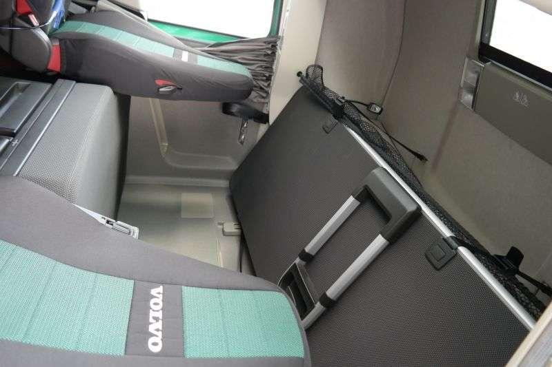 Volvo Fh 13 500 Hydraulika - 2017 - image 11
