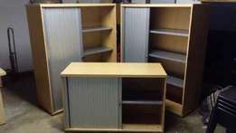 Cherrywood Office Furniture