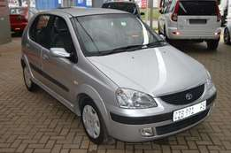 2005 Tata Indica 1.5 LXi for sale