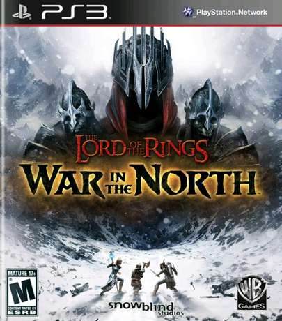 Lord of the Rings: War in the North Amalinda - image 1