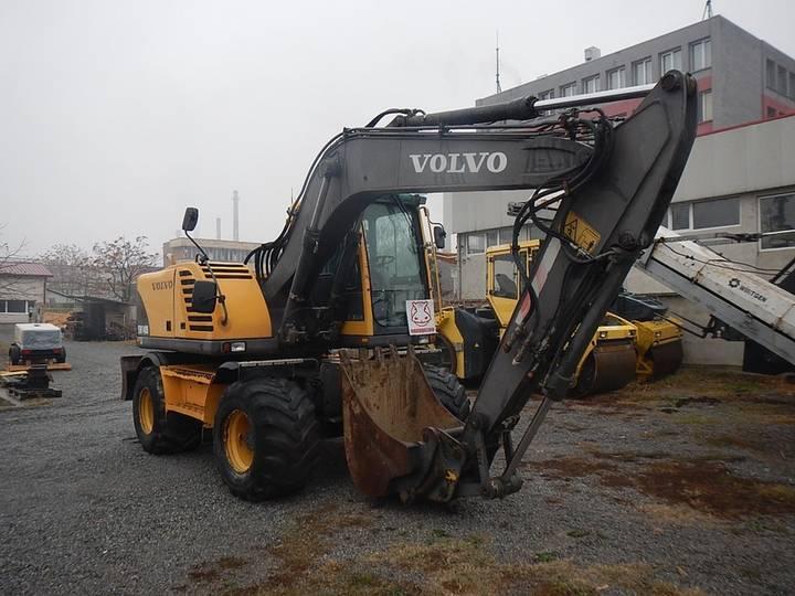 Volvo Ew140b - 2005