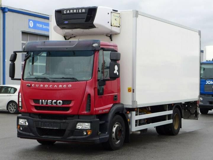 Iveco *140 E 25*Euro 5 EEV*CarrierSupra 850*LBW 300kg* - 2011