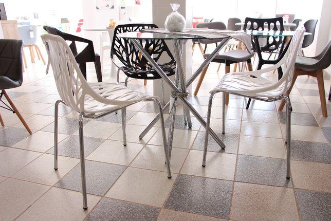 Azurowe Krzesla Do Kuchni Jadalni Nowoczesne Designerskie Minsk