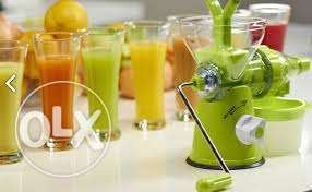 Manual juicer extractor Agege - image 1