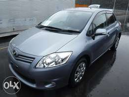 TOYOTA / AURIS # NZE151-107 year 2010