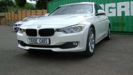 2015 BMW 320i Steptronic