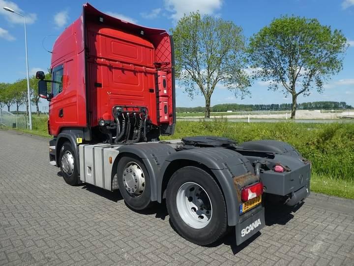 Scania R480 - 2012 - image 2