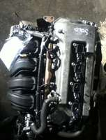 Toyota Corrolla GS (4ZZ) Engine for Sale