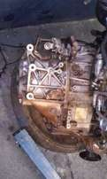 Mazda 6 MPS gearbox for sale