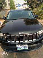 Compass Jeep 2014 model