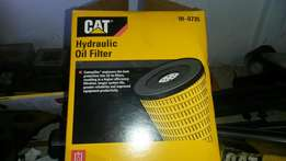 Caterpillar O rings hydraulic filters