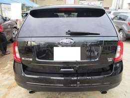 2014 Ford edge bought new