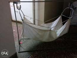 Play swing for infants