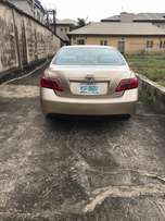 Used 2007 Toyota Camry neat.