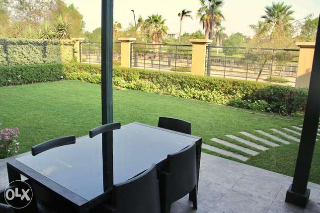 twinhouse fully furnished for rent at allegria