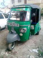 Diesel Tuktuk for sale