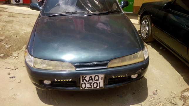 Toyota Ceres on sale Kiambu Town - image 7