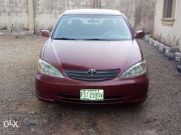 Clean and neat Used 2004 Toyota Camry