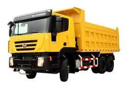 777 Dump Truck Training at Truxtract Training Centre