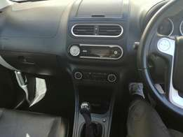 2014 MG 3 Style 1.5 VTI for sale